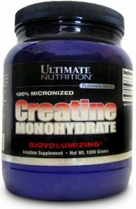 Creatine Monohydrate (1000 gr.)