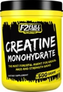 F2 Creatine Monohydrate 500 грамм