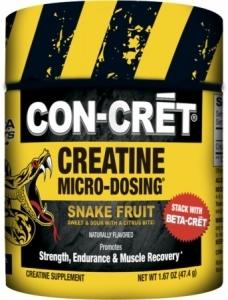 ProMera Health™ CON-CRET® 38.4 грамм