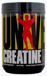 Creatine Monohydrate Powder ( 500 gr.)