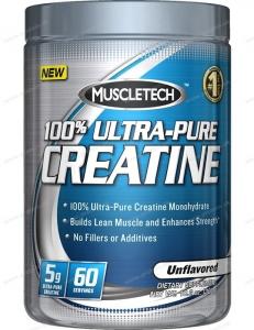 100% Ultra-Pure Creatine 300 грамм