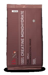 100 % Creatine Monohydrate (500gr/packs.)