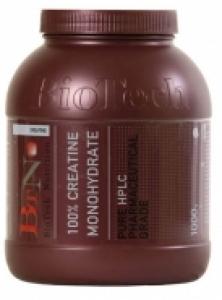 100% Creatine Monohydrate (500gr.)