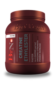 Creatine Ethyl Ester (300 gr.)