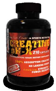 Creatine pHX (210 caps.)