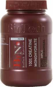 100% Creatine Monohydrate ( 100gr.)