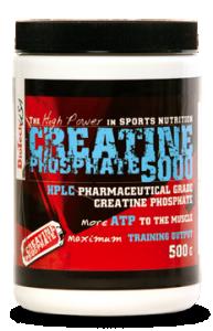 Creatine Phosphate 5000 (300 gr.)