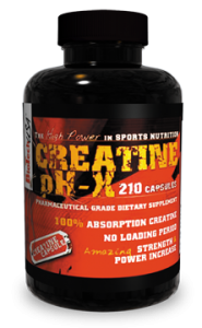 Creatine pHX (90caps.)