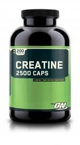 Creatine 2500 Caps ( 200 caps.)