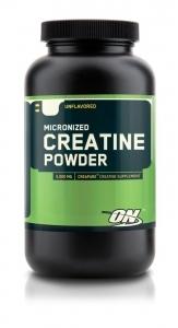 Creatine Powder 600 гр