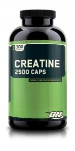 Creatine 2500 Caps ( 300 caps.)