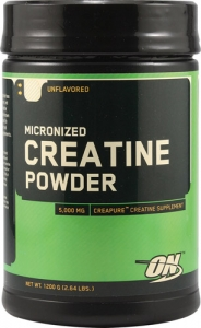 Creatine Powder ( 1200 gr.)
