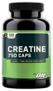 Creatine 750 Caps ( 120 caps.)
