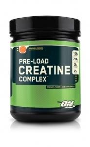 Pre-Load Creatine Complex ( 1,800 kg.)