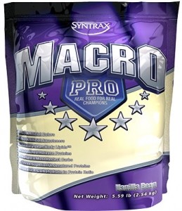Macro Pro 2,540 кг
