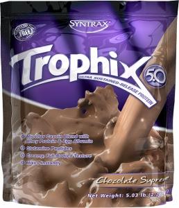 Trophix™ 5.0 2,3 кг