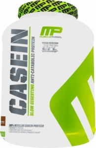 Casein MusclePharm