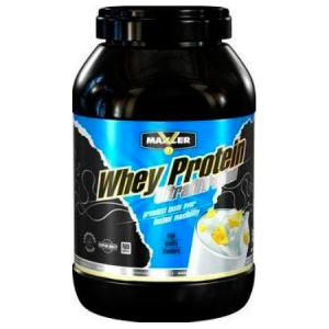 Ultrafiltration Whey Protein 2270 грамм