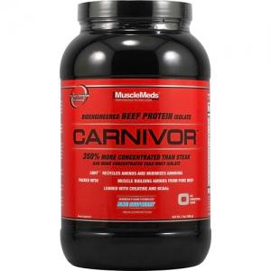 Carnivor 908 грамм