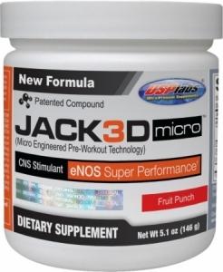 Jack3D micro 146 грамм