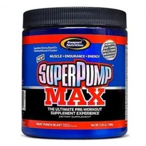 SuperPump MAX™ 160 г