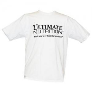 "Футболка ""Ultimate Nutrition"""