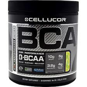 COR-Performance Beta-BCAA 342 грамм