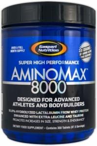 AminoMax 8000™ 350 таб