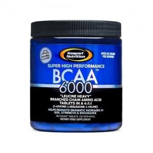 BCAA 6000™ 180 таб