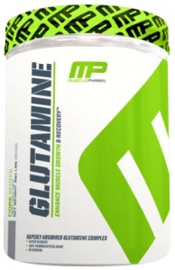 Glutamine (Rapidly Absorbed Glutamine Complex) 300 грамм