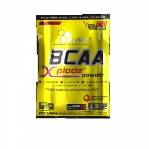 BCAA XPLODE® Powder 1 кг
