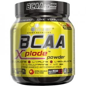 BCAA XPLODE® Powder 500 грамм