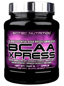 BCAA Express 700 грамм