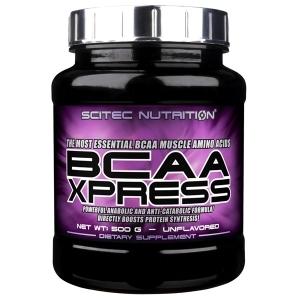 BCAA Express 500 грамм