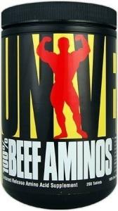 AMINO's BEEF 400 таблеток