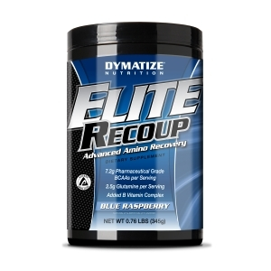 Elite Recoup Recovery System 30 порций