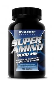 Super Amino 4800 160 капсул