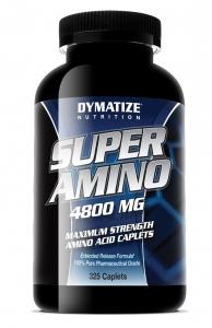 Super Amino 4800 325 капсул