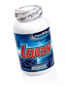 Leucin ( 130 caps.)