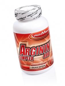 Arginin Simplex 800 (130 caps.)