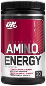 Essential AmiN.O. Energy™ 270 г