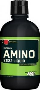 Amino 2222 Liquid ( 474 ml.)