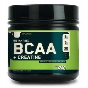 BCAA + Creatine ( 336 г.)