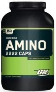 AMINO 2222 Caps ( 150 caps.)