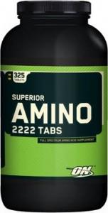AMINO 2222 Tabs ( 325 tabs.)