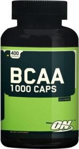 BCAA 1000 Caps ( 400 caps.)