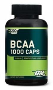 BCAA 1000 Caps ( 200 caps.)