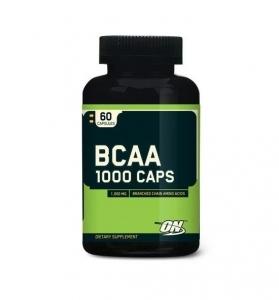 BCAA 1000 Caps ( 60 caps.)