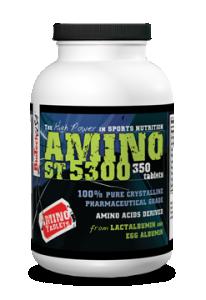 Amino ST 5300 ( 120 tabs.)