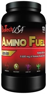 Amino Fuel 120 таблеток
